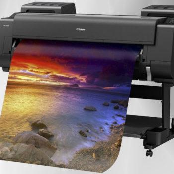 Vi printer STORT