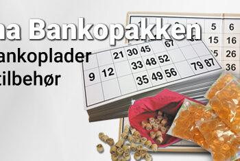 Firma Bankopakken